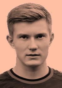 Robin Breitenfeldt, Handballer beim HC Empor Rostock