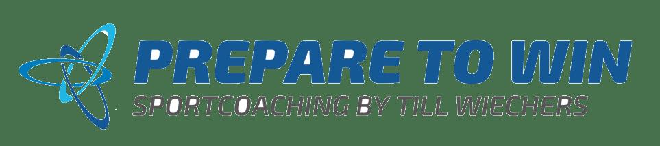 Transparentes Logo PREPARE TO WIN